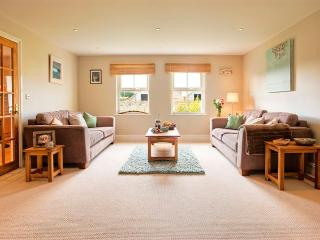 Perfect 3 bedroom House in Beadnell - Beadnell vacation rentals