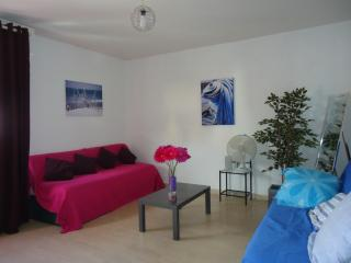 Le Neree - Golfe-Juan Vallauris vacation rentals