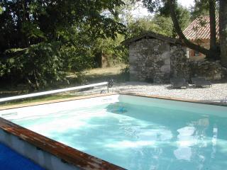 L'Orangerie du Domaine de Mestre - Monflanquin vacation rentals