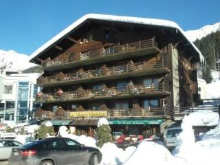 1 bedroom Apartment with Television in Verbier - Verbier vacation rentals