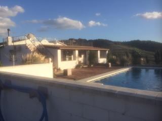 Anam Cara Villa Malaga Mountains - El Chorro vacation rentals