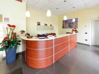 24 bedroom Resort with Internet Access in Viadana - Viadana vacation rentals