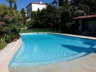 Bella residenza borghese - Grasse vacation rentals