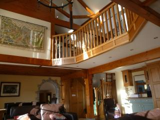 Crotlieve Barn, Self Catering Holiday Accomodation - Rostrevor vacation rentals