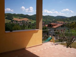 Nice Condo with Deck and Internet Access - Sant'Angelo in Vado vacation rentals