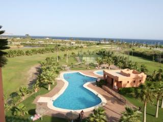 2 bedroom Condo with Internet Access in Motril - Motril vacation rentals