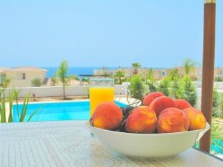 5* Villa - near Seafront, WiFi, Sky TV, Pool, BBQ - Paphos vacation rentals