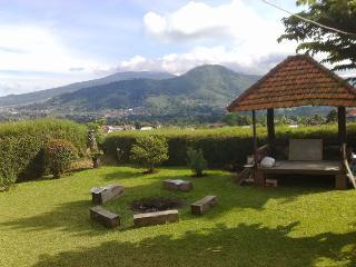 Villa 121 Lembang - Panoramic View - Bandung vacation rentals