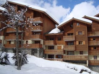 4 bedroom Condo with Dishwasher in Morillon - Morillon vacation rentals
