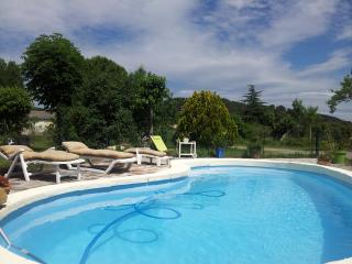 Nice Gite with Internet Access and Television - Saint Christol Les Ales vacation rentals