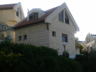 Your small stone house in the middle of Haifa - Haifa vacation rentals