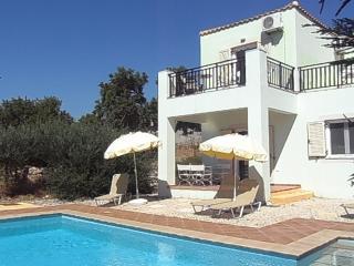 Villa Asterias - Lourdas vacation rentals