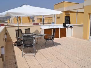 Las Brisas Private Roof Terrace Apartment - Puerto de Mazarron vacation rentals