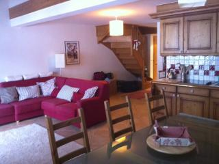 4 bedroom Condo with Central Heating in Morillon - Morillon vacation rentals