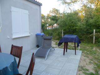 villa les mouettes - Saint-Jean-de-Monts vacation rentals