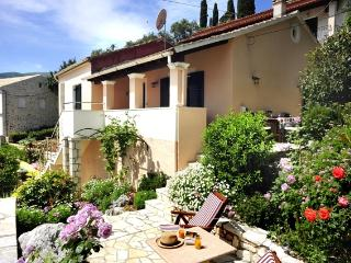 A Stylish Villa in Kassiopi with Harbour's View - Kassiopi vacation rentals
