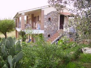 Cozy 2 bedroom Farmhouse Barn in Magliano in Toscana with Deck - Magliano in Toscana vacation rentals