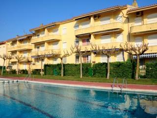 Nice 1 bedroom Apartment in L'Estartit - L'Estartit vacation rentals