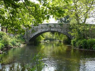BRIDGE POOL COTTAGE - Bodmin vacation rentals