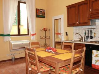 Apartment in Santa Croce area of Florence, sleeps four, Internet access - Florence vacation rentals