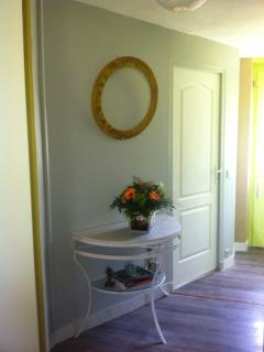 Cozy 3 bedroom House in Courdemanche with Internet Access - Courdemanche vacation rentals