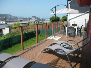 Cozy Fecamp Apartment rental with Balcony - Fecamp vacation rentals