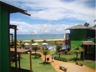 Paradisíaco bangalô beira da praia em itacimirim - Itacimirim vacation rentals
