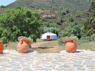 Yurt - Amazing view over the valley - Aljezur vacation rentals