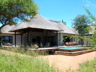 Luxury villa nearby the Krugerpark, South-Africa - Hoedspruit vacation rentals