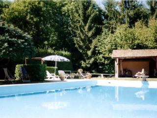 Bright 8 bedroom Excideuil House with Internet Access - Excideuil vacation rentals