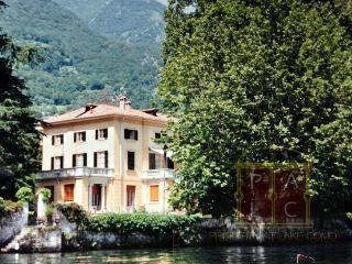 Villa I Platani Lake Como - Mezzegra vacation rentals