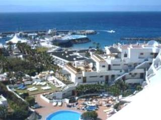 Great apartment  with pool - Playa de las Americas vacation rentals