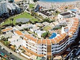 STUDIO,sea view,pool,beach - Playa de las Americas vacation rentals