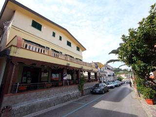 Bilocale  *Palinuro* Rosy Verde - Palinuro vacation rentals