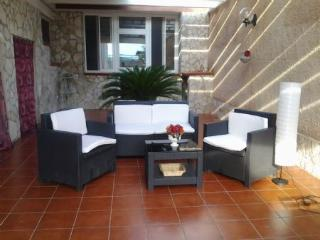 Cozy 1 bedroom Barletta Condo with Deck - Barletta vacation rentals