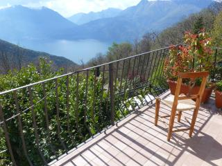 Lovely Flat in rural house with Lake view - Bellano vacation rentals