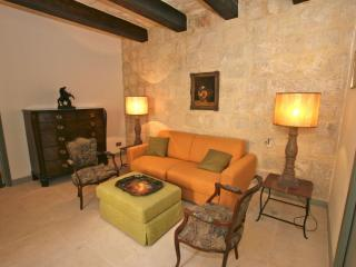 Luxury 17th Century Palazzo Apartment 4 - Valletta vacation rentals