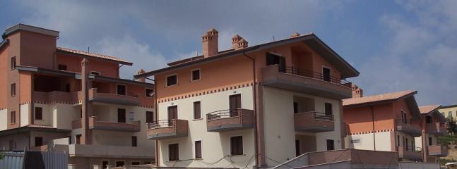 Apartment near the golf course - Miglianico vacation rentals
