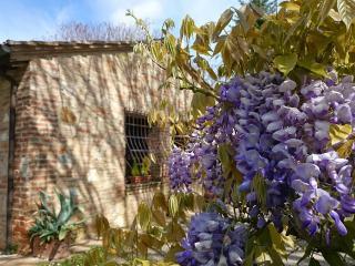 1 bedroom Barn with Internet Access in Monteriggioni - Monteriggioni vacation rentals