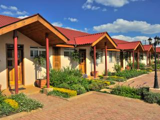 1 bedroom Condo with Internet Access in Lusaka - Lusaka vacation rentals
