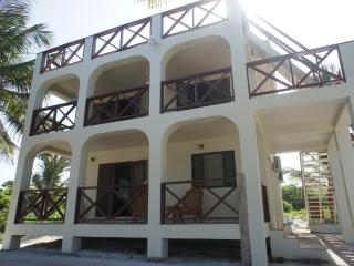 Nirvana San Pedro 3 bedroom 2 Bath Beach House - Belize Cayes vacation rentals