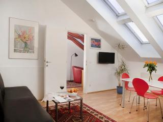 Apartment in the attic Ap3 - Vienna vacation rentals