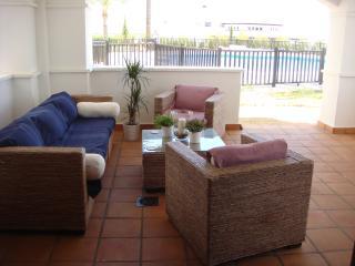 El Valle Apartments - Murcia vacation rentals