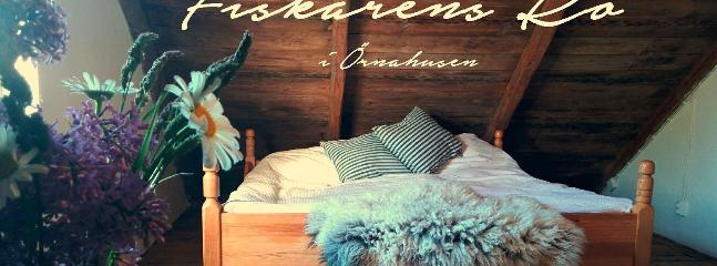 Fiskarens Ro Bed & Breakfast - Skillinge vacation rentals