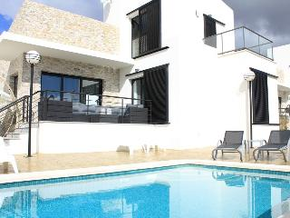 Casa Calida villa 5 bedr 3 bathr in a quiet area - El Albir vacation rentals