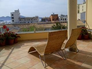 Penthouse apartment Majorca - Port de Pollenca vacation rentals