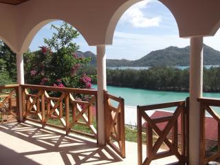 Baie S.te Anne - Praslin Island vacation rentals