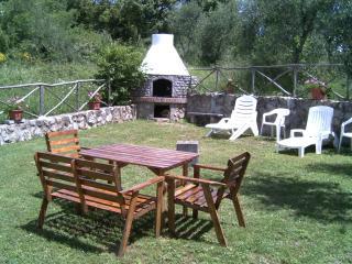 4 bedroom Villa with Dishwasher in Murlo - Murlo vacation rentals
