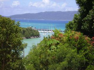 Bright Praslin Island vacation House with A/C - Praslin Island vacation rentals