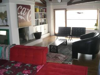 Nice Penthouse with Internet Access and Central Heating - Pordenone vacation rentals